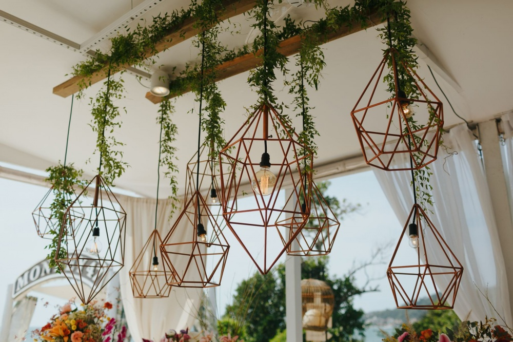 destination wedding florianopolis wedding decor