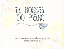 A BOSSA DO PANO